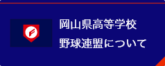 岡山高等学校 野球連盟について